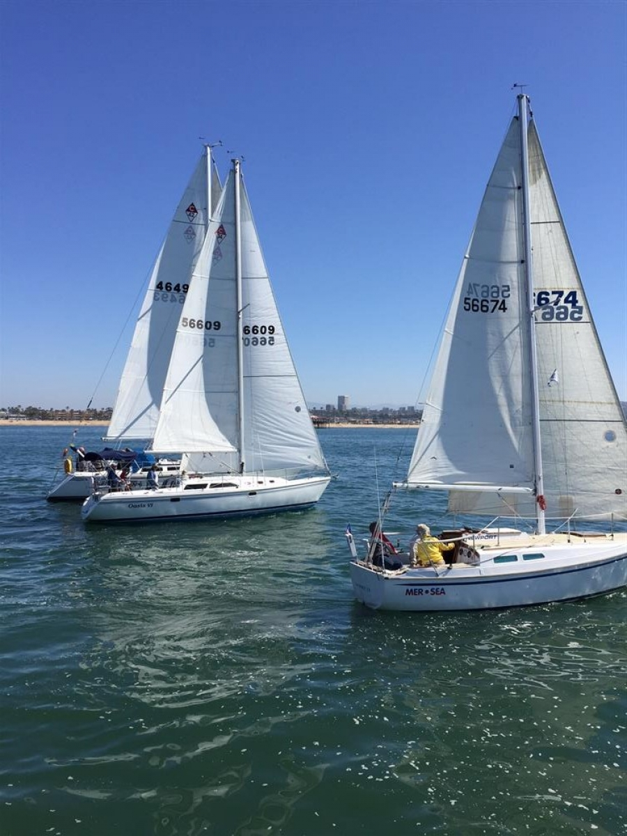 SUNDAY SAILING SERIES
